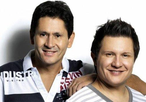 Gian e Giovani anunciam volta da parceria após quatro anos